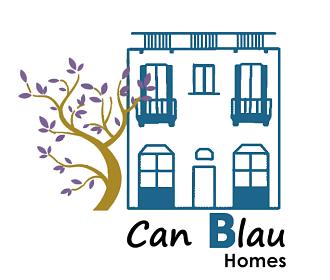 canblauhomes.com